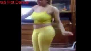 Repeat youtube video رقص منزلي خاص ساخن جدا نارى جديد