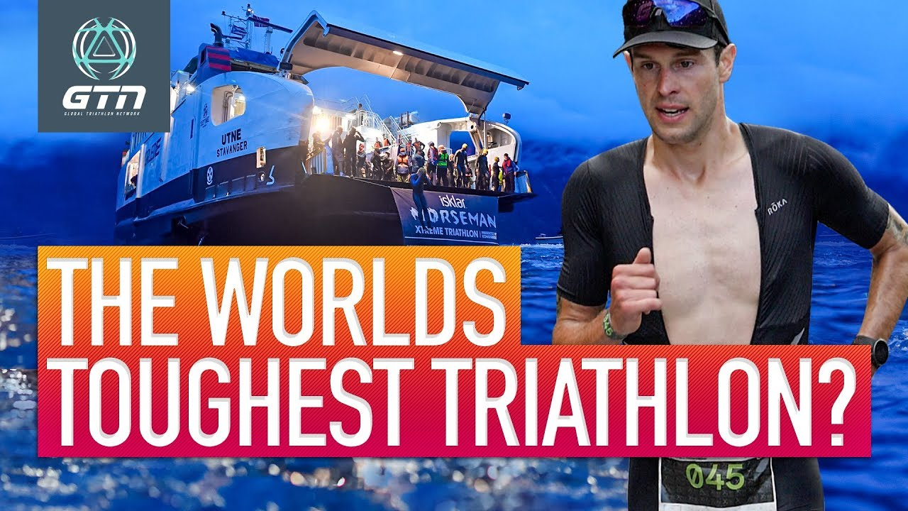 Norseman Xtreme Triathlon | The Hardest Triathlon In The World?