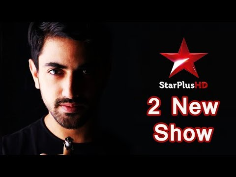 GOOD NEWS :ZAIN IMAM Bags A Lead Role On Star Plus 2 New Show