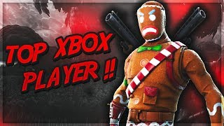 A Top Xbox One Solo Player | 2400+ Wins | 44000+ Kills | Fortnite Battle Royale Live