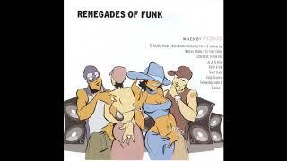 Peshay - Renegades of Funk (2001) Renegade Rec., 2 CDs