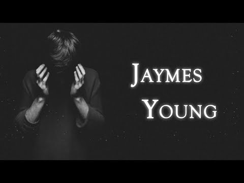 Jaymes Young - Feel Something Full Album Mix