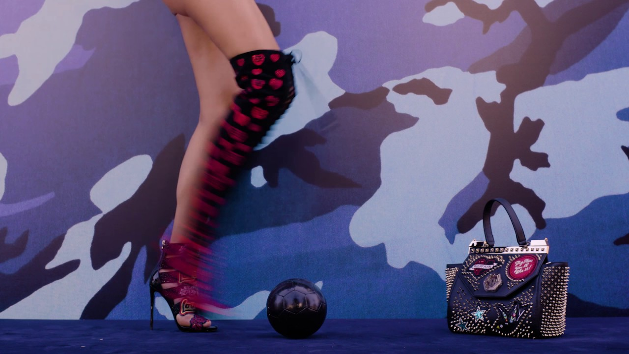 HIGH HEEL PASSION - Limited Edition