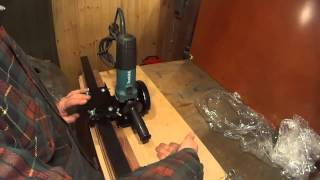 6. Как идеально ровно раскраивать болгаркой листовую сталь и другие материалы(, 2014-11-30T16:05:02.000Z)