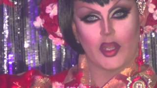 """Shannel: """"One Night in Bangkok"""" @ Showgirls!"""