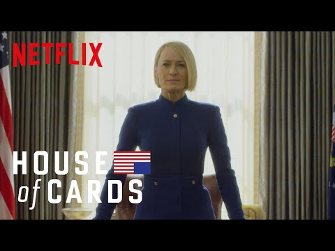 House of Cards | The Final Season | Netflix