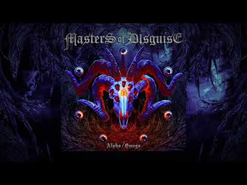 Masters Of Disguise - Alpha/Omega