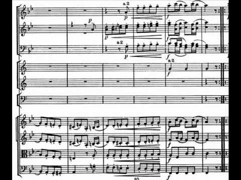 Haydn: Symphony No. 102 in B flat major - Movement 4 || Leslie Jones, Nonesuch, 1968