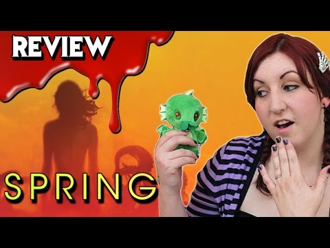 SPRING (2015) | Horror Romance Movie Review