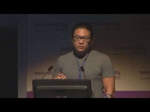 "Andrew ""bunnie"" Huang - Leading-edge Technologies Session「Synthesis of Matter, Information and Life」"