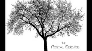 Do You Realize?  remixed by The Postal Service
