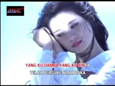 YULIA YASMIN - PUSARA CINTA - POP MANDARIN INDONESIA - karaoke Video