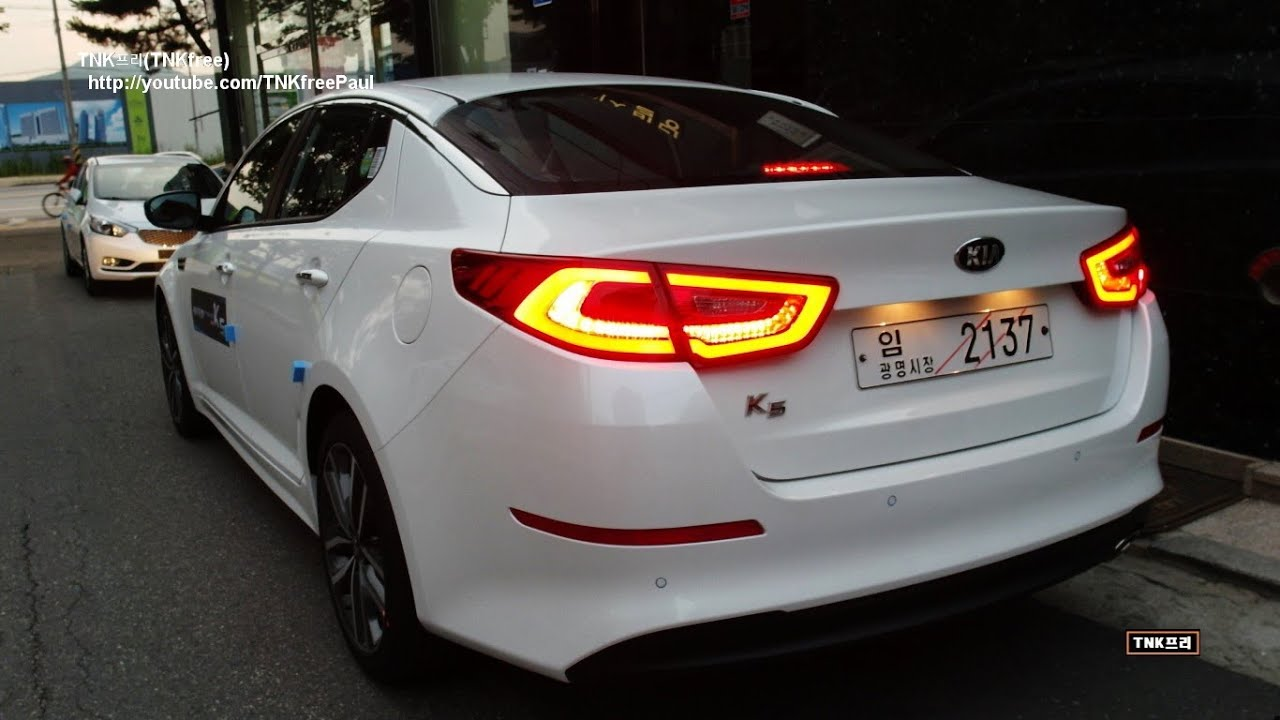 Разговор на равных: Mazda 6 против Kia Optima - тест