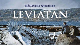 Leviatan HD trailer CZ