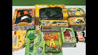 2020 Collection of Chhota  BHEEM CAR, BHEEM ROBOT WATCH,PROJECTOR WATCH,STUNT CAR,CHHOTA BHEEM TOYS