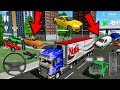 Best Android Games - Cars, Truck, Bus Games - Android gameplay TRAILER