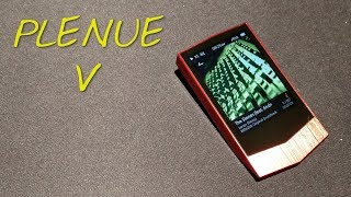 cowon Plenue V _(Z Reviews)_ YOU HAVE F-A--L-E-D