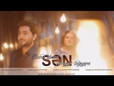 Elcin Ceferov & Ulviyye Tagiyeva - Sen (official music video) 2014