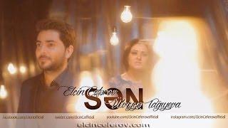 Elçin Cəfərov & Ülviyyə Tağıyeva - Sən (Official Music Video) 2014