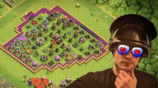 [facecam] SPEZIAL DORFBESUCHE! ☆ Clash of Clans ☆ CoC