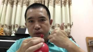 Vlog #1 - Kinh nghiệm đánh rắm ( Hiếu Orion )