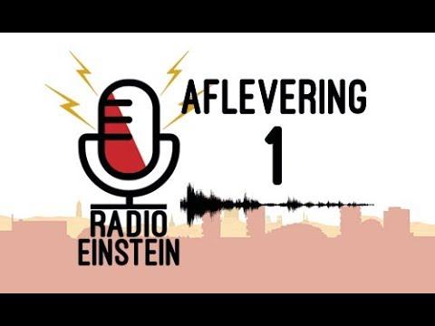 Radio Einstein |  Aflevering 1 | ETEN