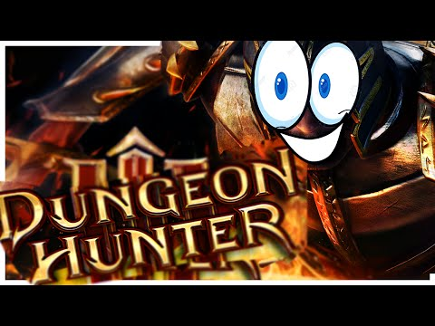 THE GREATEST BATTLE OF ALL TIME   Dungeon Hunter 5