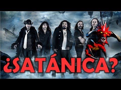 Mago De Oz La Cantata Del Diablo Satánica Youtube