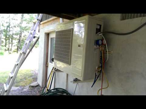 water heater electrical hookup