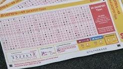Frau um Gewinn betrogen: Lotto-Betreiber zu Bewährung verurteilt