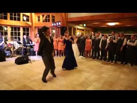 Видео танец жениха и мамы на свадьбе