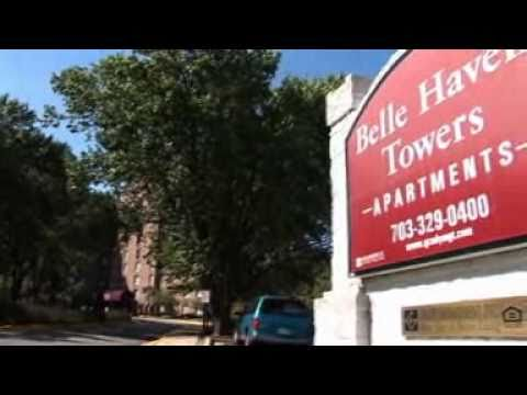 Belle Haven Towers Apartments - Alexandria VA Apartment For Rent
