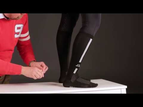 How To Measure Your Leg For A Mountain Horse Tall Boot!