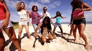 Haifa featuring Benjam - Si zot lé la [Clip Officiel]