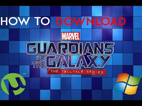 guardian of the galaxy torrent