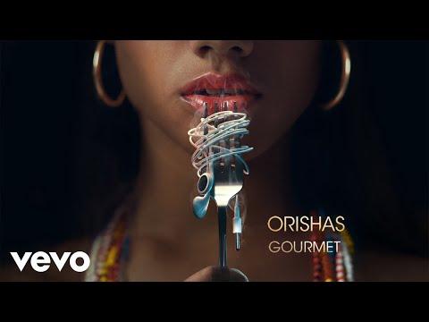 Orishas - Everyday (Audio)