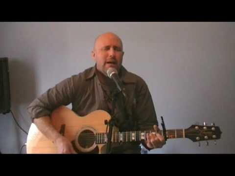 Travis Tritt Tell Me I Was Dreaming Acoustic Cover