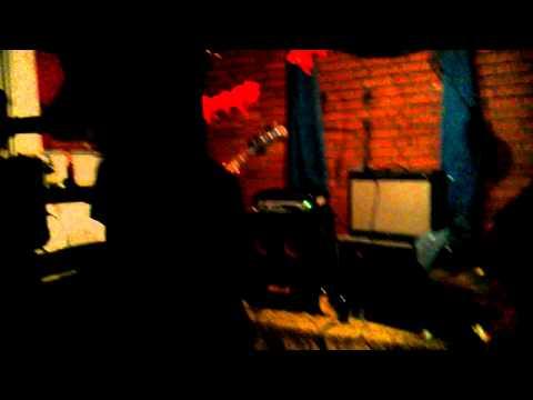 Straight Arrows - Magic Sceptre (karaoke version) @ 7 Seas, Berlin (16.09)