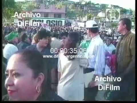 DiFilm - Asesinato de Luis Donaldo Colosio Murrieta (1994)