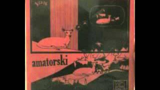 Amatorski feat Inne Eysermans - Come Home (version1) - Verve records