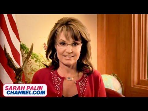 Sarah Palin Starting A Paid Online Network