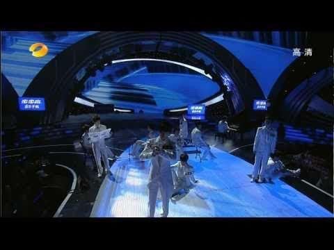 [1080p HD] 8090组合 - I Believe (Live Performance)