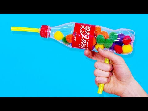 13 TOTALLY AWESOME KIDS GADGETS AND TOYS YOU CAN DIY
