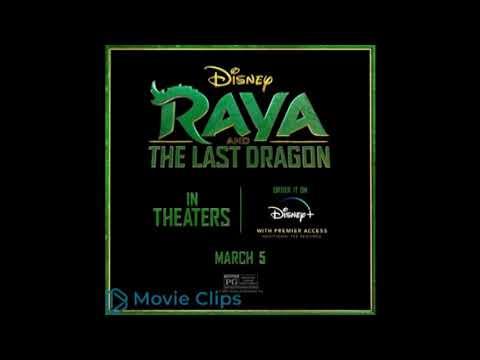 Raya & the last Dragon – Tv Spot #22 (Music Only)