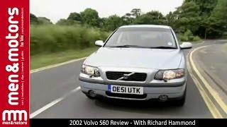 2002 Volvo S60 Review - With Richard Hammond