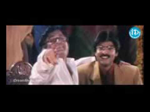Kodanda Ramudanta Song   Maavichiguru Movie Songs   Jagapathi Babu   Aamani   Ranjitha