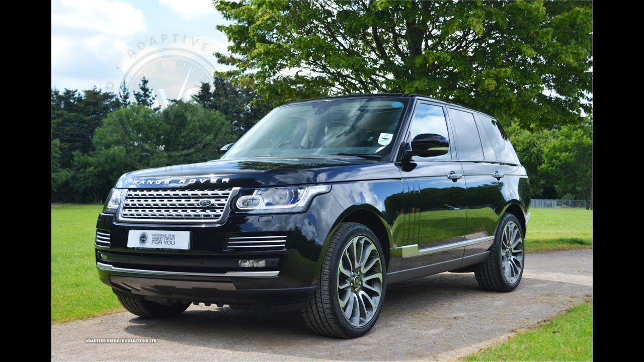 The Motoring World WHAT CAR AWARDS Land Rover takes a triple at