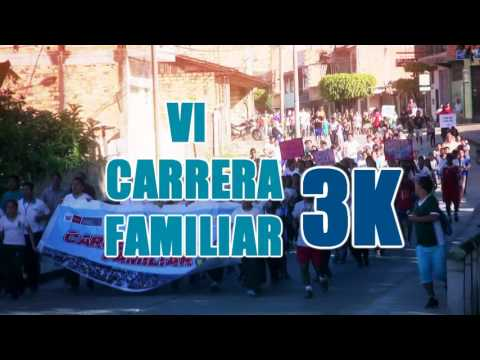 VI CARRERA FAMILIAR 3K