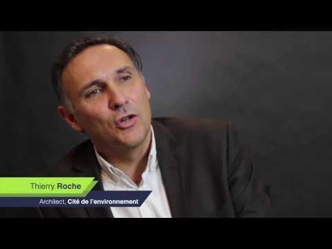 Interview Thierry Roche, architecte, sur les megatendances dans la construction durable