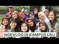 First Vlog! Keliling Gedung Rumpun IKK Universitas Negeri Jakarta